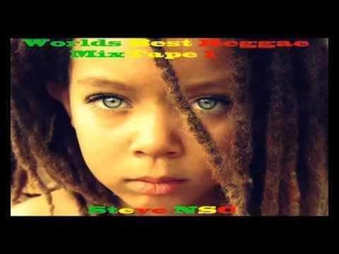 gratis download video - Reggae Mix 1 Worlds Best OLDSKOOL Reggae MIXTAPE STEVE NSC