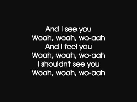 OneRepublic - Mercy (Lyrics)