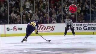 Смотреть онлайн Подборка лучших хоккейных буллитов в  НХЛ