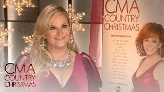 CMA Country Christmas: Quick Takes with Trisha Yearwood | CMA