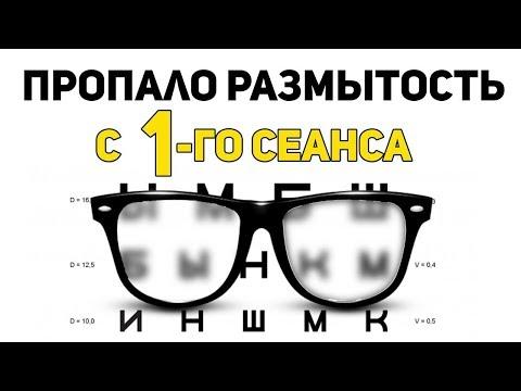 Плохое зрение и лицензия на оружие