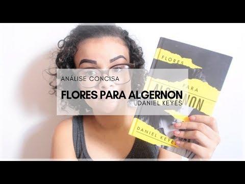 ANÁLISE CONCISA DE FLORES PARA ALGERNON, DE DANIEL KEYES | MUNDOS IMPRESSOS