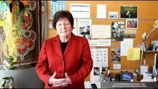 Elisabeth Jeggle - Europäisches Parlament - EVP Fraktion