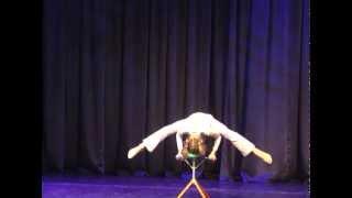Акробатический этюд (Acrobatic Sketches)