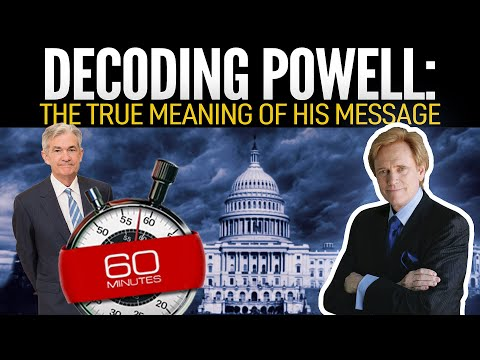 Decoding Powell: The True Meaning Of His Message