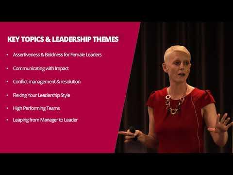 Sarah Jones - Keynote Speaker
