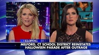 NJ Elementary School Axes Halloween Celebrations Due to Diversity