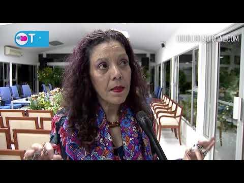 Rosario valora altamente encuentro con el empresario israelí Roy Ben-Yami
