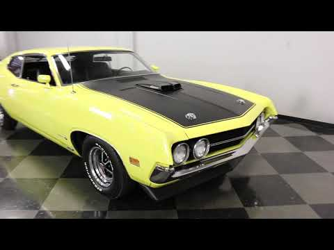 Video of '70 Torino located in Texas - $63,995.00 Offered by Streetside Classics - Dallas / Fort Worth - NNFR