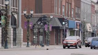 Downtowns in the Cedar Valley