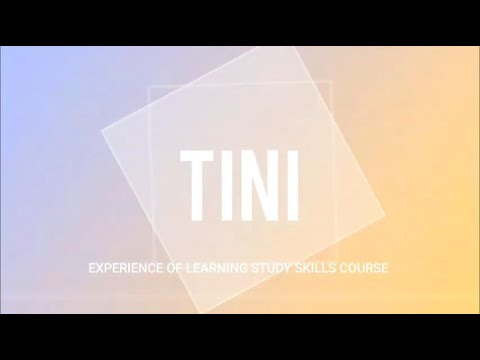 My experience on enrolling Online Study Skills course - YouTube