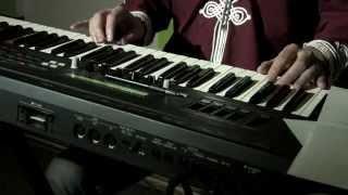 Video Martin Přikryl - Broken Heart ( Official Videoklip 2015)
