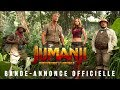 Jumanji: Welcome to the Jungle (International Trailer 3)