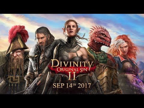 Divinity Original Sin 2 Gameplay  Restreamed from Twitch.tv/apacalypso