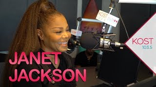 Janet Jackson Talks 'Made For Now', Addresses Super Bowl Rumors, Motherhood, New Music & More