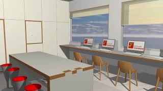 TOP! Vernieuwing klaslokalen