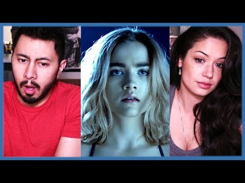 IMPULSE | Youtube Originals |Teaser Trailer Reaction! mp3
