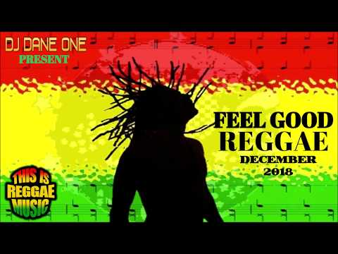 Feel Good Reggae Music Mix ~ Jah Cure Tarrus Riley Chris Martin Romain Virgo Buju Banton