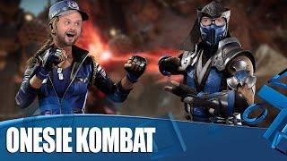 Kruel Kalamity Kalls the Krew in Mortal Kombat 11