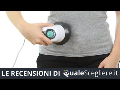 Ginocchio ECG