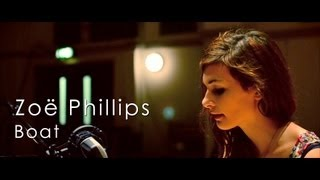 Midnight Sessions | 'Boat' by Zoë Phillips