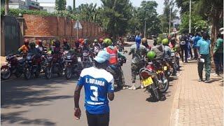 Igisa n'imyigaragambyo ku biro bya Rayon Sports/Umurambo wa Uwineza wasanzwe ku itanura ry'amatafari