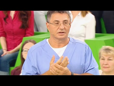 Почему болят суставы кистей рук? | Доктор Мясников