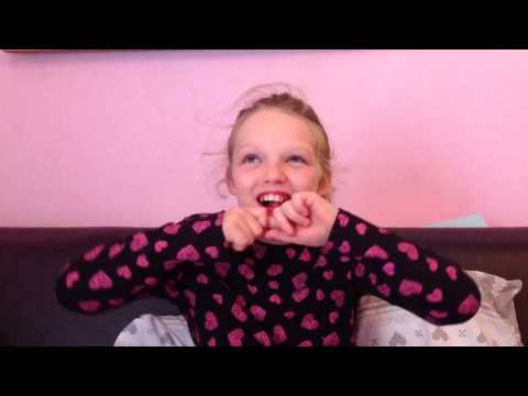 Education Channel - Libby's Dream School