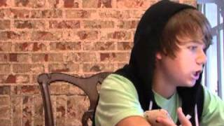 christian beadles - yes i can ( music video )