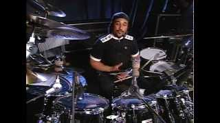Carter Beauford: Under the Table and Drumming - Vol 2