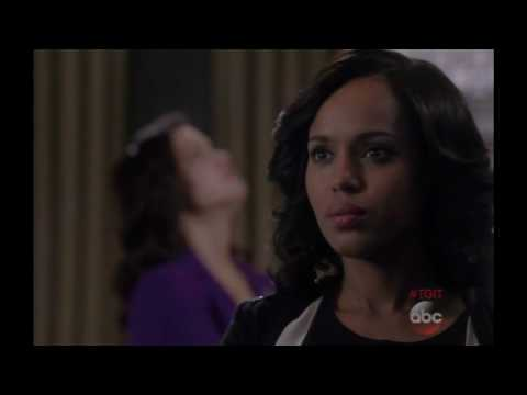 Scandal: 5x21 Eli Pope is Playing Chess with his Daughter.....