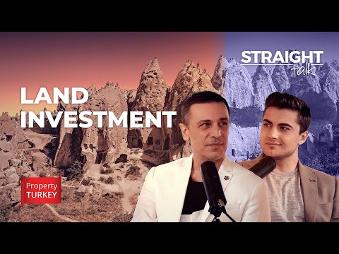 Is land investment in Turkey worth it?