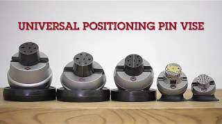 Introducing The GRS Universal Positioning Pin Vise