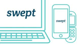 Swept Janitorial App video