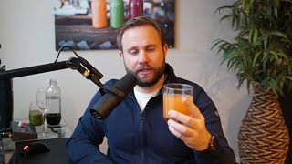 My Juice Cleanse Recipes -  Juice Cleanse Day 2