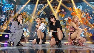 MAMAMOO   Egotisticㅣ마마무   너나 해 [Show! Music Core Ep 600]
