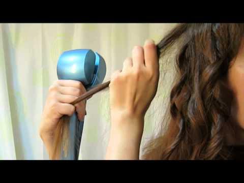 BaByliss , curly hair, rizador de pelo.