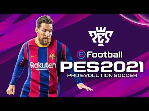 eFootball PES 2021 | SEASON UPDATE STANDARD EDITION (PC) - Steam Key - GLOBAL - 1