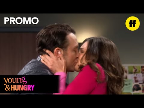 Young & Hungry 3.10 (Preview)