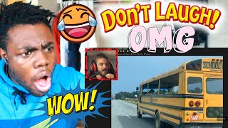 You Laugh You Donate by PewDiePie REACTION!!!