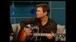 Chris Isaak 2002 Let Me Down Easy Australia Interview Live, Tour 2011,2012,2013,