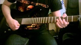 Crossroads Cover - Avenged Sevenfold