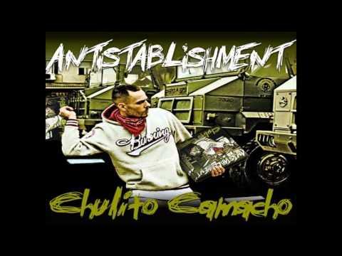 Chulito Camacho - Con los ojos de los amos (Ft. Aaron Baliti)