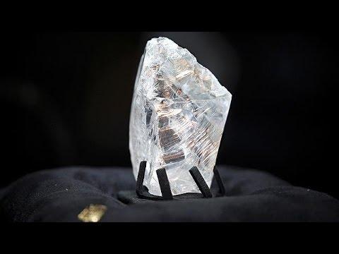 Αποκαλύφθηκε ο αγοραστής του πιο ακριβού διαμαντιού στον κόσμο