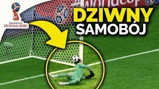 BRAMKARZ strzela gola POTYLICĄ! Niemcy żegnają się z turniejem!