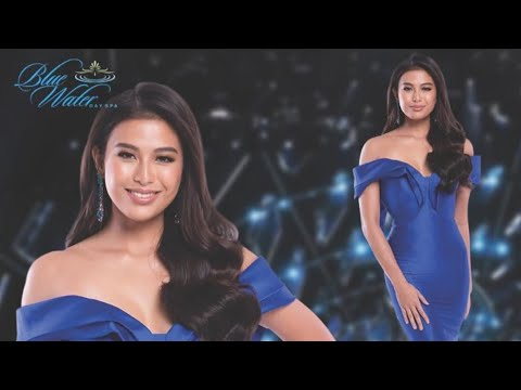 MICHELLE MARQUEZ DEE AT MISS WORLD 2019:CONGRATULATION FOR MAKING IT TO TOP 20 BEAUTY WITH A PURPOSE