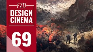 Design Cinema – EP 69 - Production Pitch