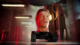 PPI Finale UKTV Commercial