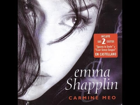 Emma Shapplin - Carmine Meo (Full Album)
