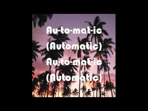The Pointer Sisters - Automatic (lyrics)